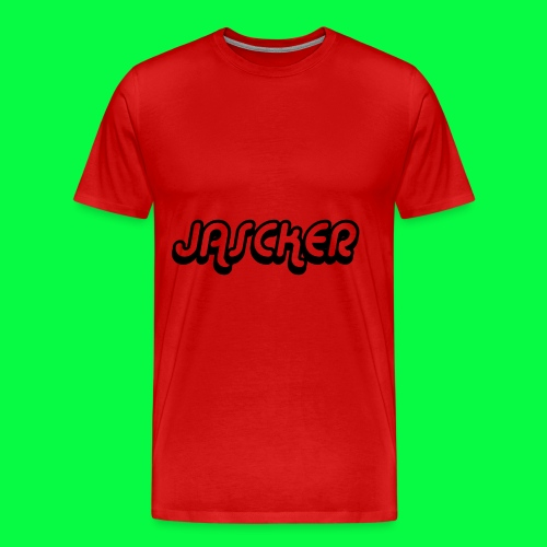 Jasckermerch1 - Men's Premium T-Shirt
