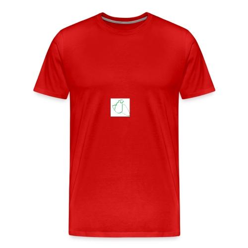 The Christmas Merch - Men's Premium T-Shirt