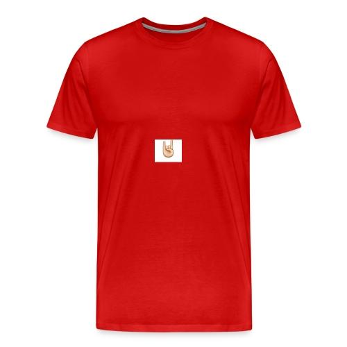 Sharethevlogs - Men's Premium T-Shirt
