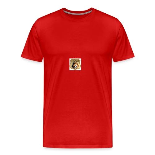 bar - Men's Premium T-Shirt