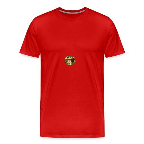 Mein Profilbild gut für eure Designs! - Männer Premium T-Shirt