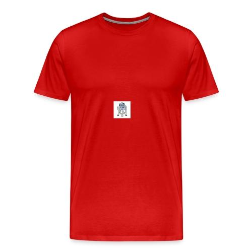 Screenshot 131651501371429150 - Men's Premium T-Shirt