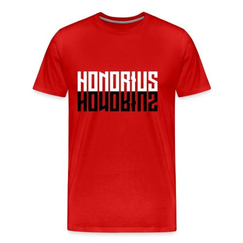 Honorius Classic - Maglietta Premium da uomo