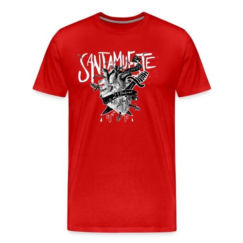 SM BNW2 - Männer Premium T-Shirt