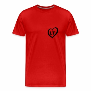 valentines day - Men's Premium T-Shirt