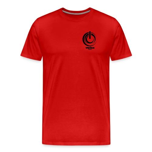 VORTEX STUDIOS - Männer Premium T-Shirt