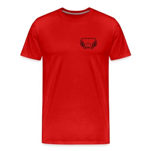 StuntRide_KidzZ - Männer Premium T-Shirt