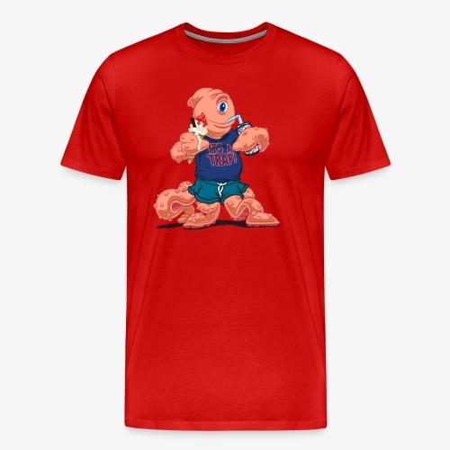 Ackbar's Biggest Fan - Men's Premium T-Shirt
