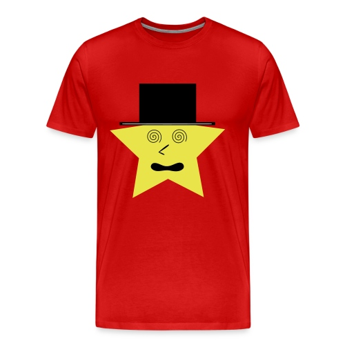Starhigh - Männer Premium T-Shirt