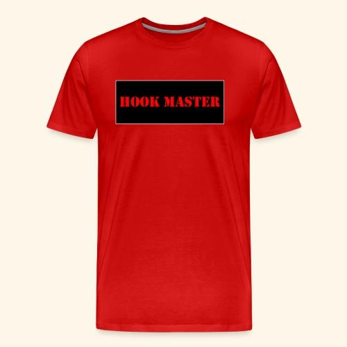hook master - T-shirt Premium Homme