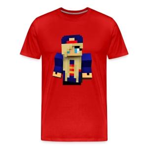 Skin - Männer Premium T-Shirt