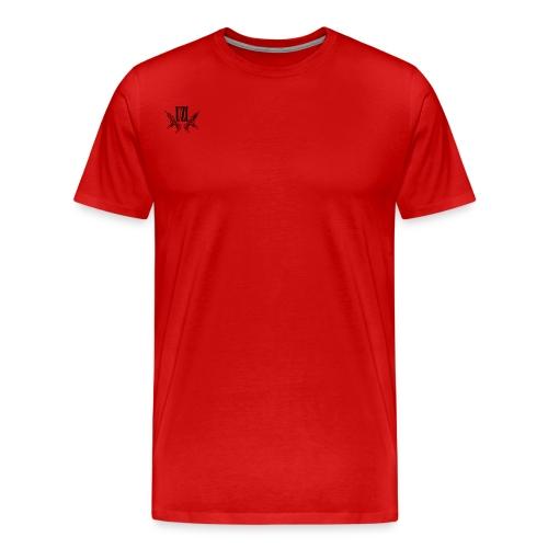 Uzi - Männer Premium T-Shirt