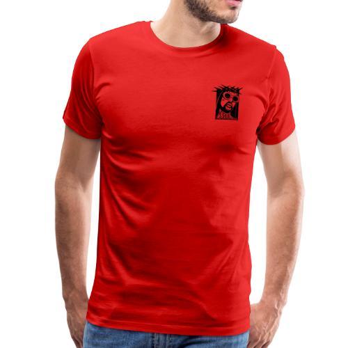 GESUITI CREW MERCHANDISING - Maglietta Premium da uomo