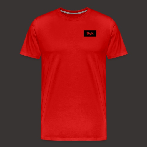 Syk - Men's Premium T-Shirt