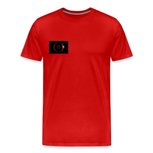 Das schönste Desing - Männer Premium T-Shirt