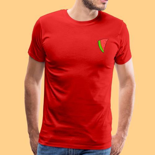 Watermelon - T-shirt Premium Homme