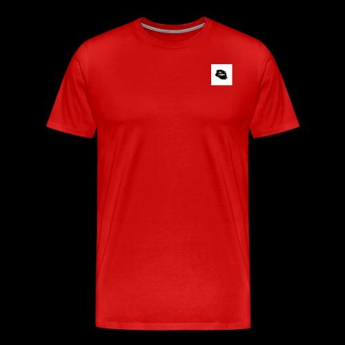 BK Musik - Männer Premium T-Shirt