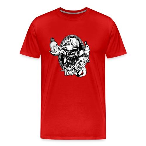 TONY SVAPO - Maglietta Premium da uomo