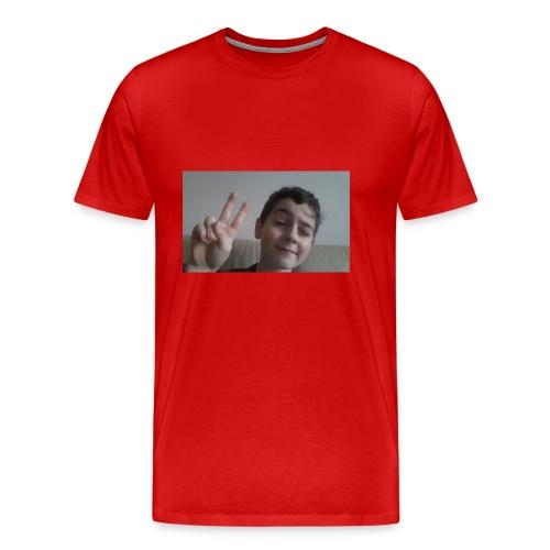 Cool philip - Männer Premium T-Shirt