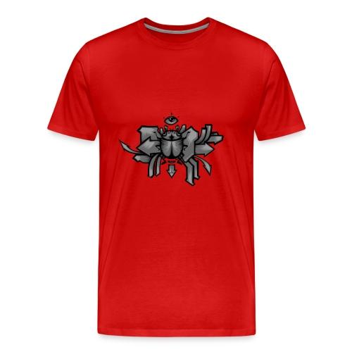 Scarab - Premium T-skjorte for menn