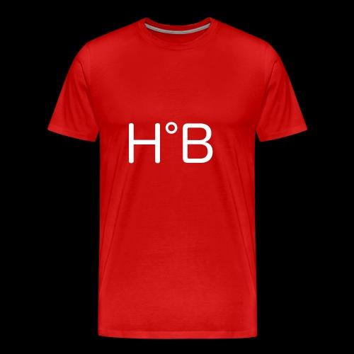 HB - Männer Premium T-Shirt