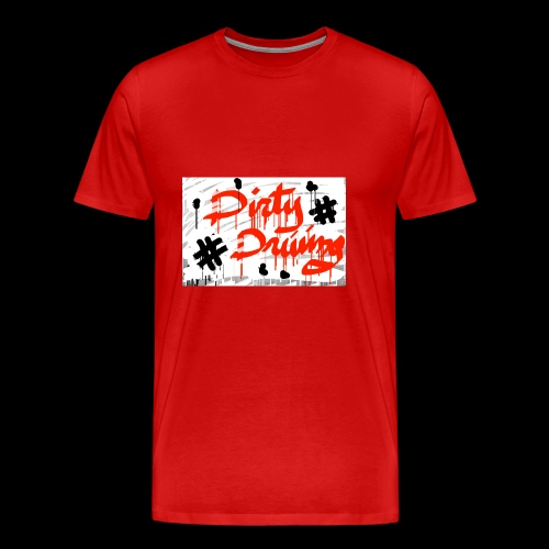 72CE2707 6A95 4808 BCCA 7A2B1010A3B3 - T-shirt Premium Homme