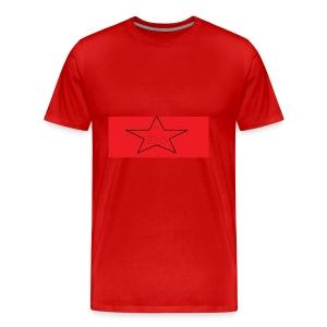 bw enitals - Men's Premium T-Shirt