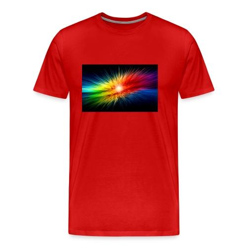 mooi - Mannen Premium T-shirt