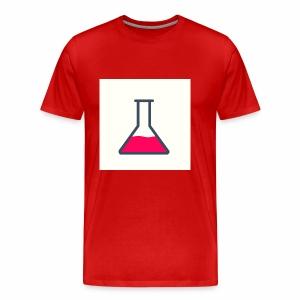 Logoshirt - Männer Premium T-Shirt