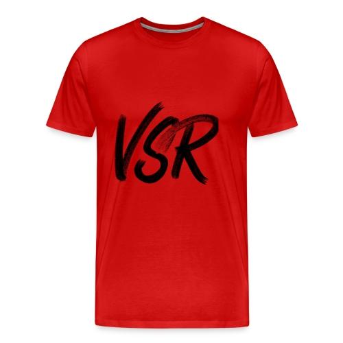 VSR1 - Männer Premium T-Shirt