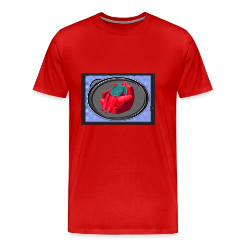 Red Ken - Men's Premium T-Shirt