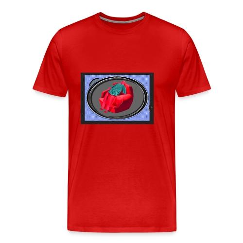 Red Ken - Men's Premium T-Shirt