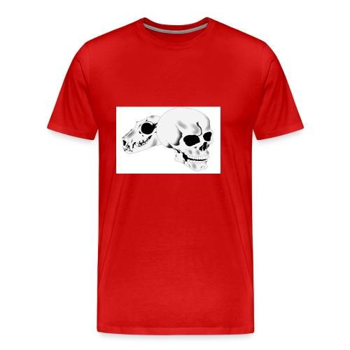 MD Mister - Männer Premium T-Shirt