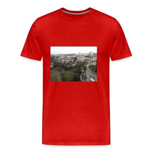 malaa - T-shirt Premium Homme