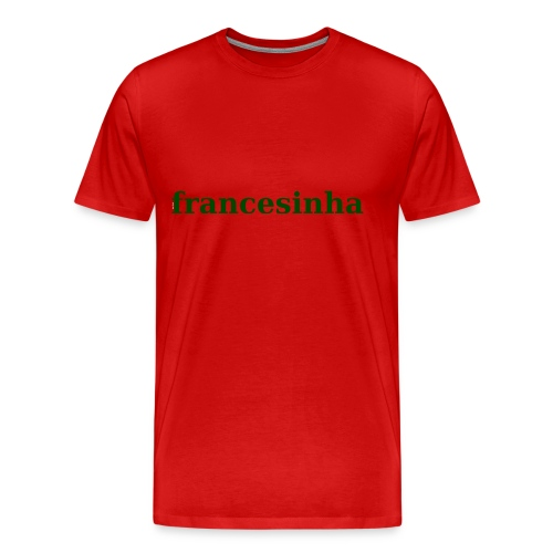 Francesinha - Men's Premium T-Shirt