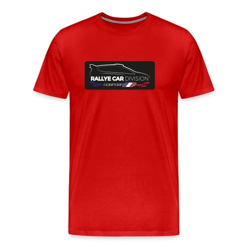 logo rc composite - T-shirt Premium Homme