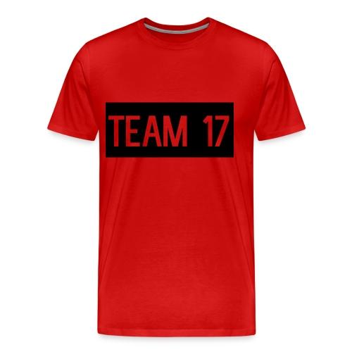 Team17 - Men's Premium T-Shirt