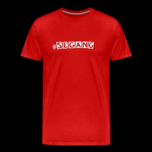 SEGANG - Men's Premium T-Shirt