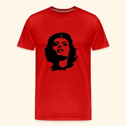 Revolutionärin Geschenk Idee Mythos - Männer Premium T-Shirt