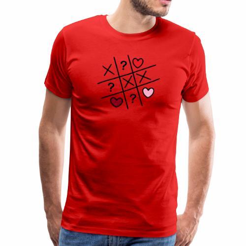 Make Your Move - Camiseta premium hombre
