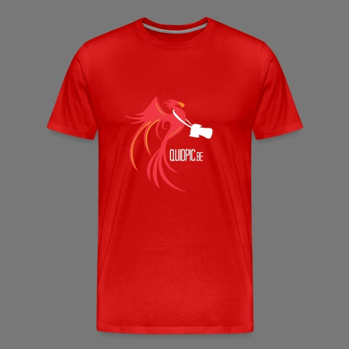 cap 2 - Men's Premium T-Shirt