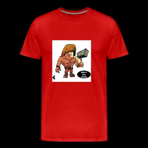 Thoro - Men's Premium T-Shirt