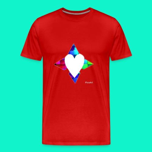4lof - Mannen Premium T-shirt