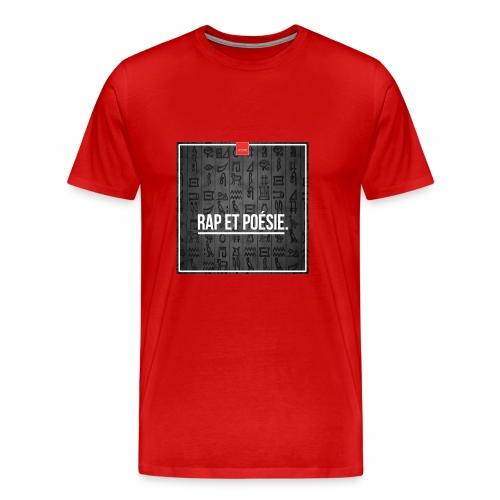 trilogie - T-shirt Premium Homme