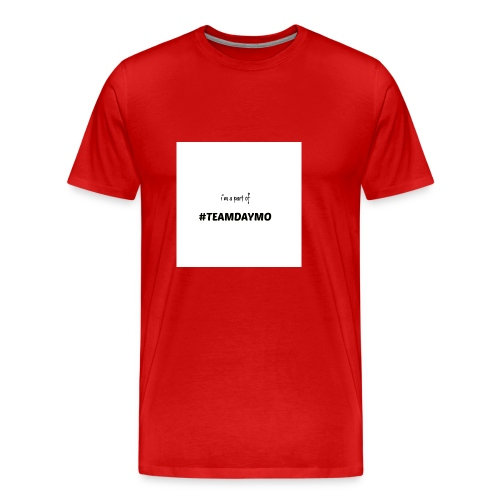 Team Daymo - Men's Premium T-Shirt