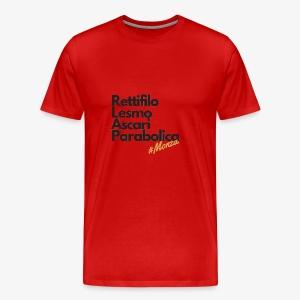 Monza - Men's Premium T-Shirt
