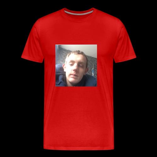 Jacks squad - Men's Premium T-Shirt