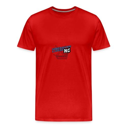SL Hockey - Premium-T-shirt herr