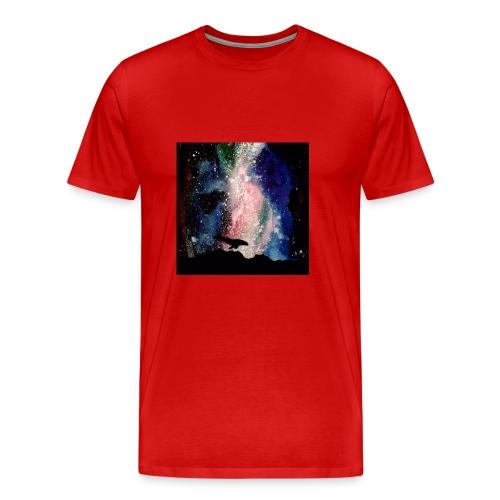 Whales - T-shirt Premium Homme