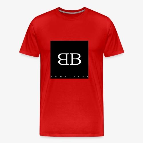 BommyBass - Männer Premium T-Shirt